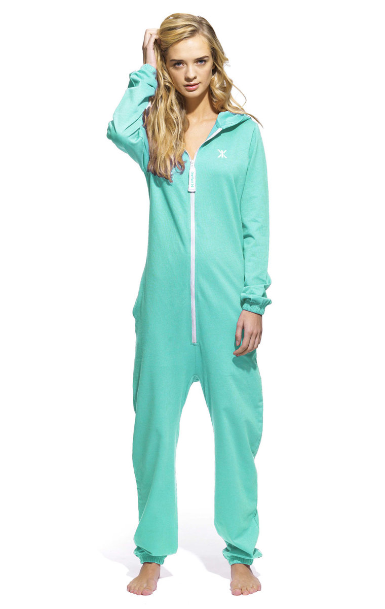 Perfect Sunday Attire - OnePiece Jumpsuits Review - A Cup of Kellen