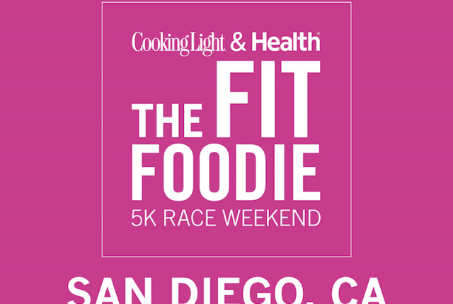 Fit Foodie by Cooking Light and Health
