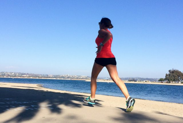 How to train for a half marathon without any pressure or stress