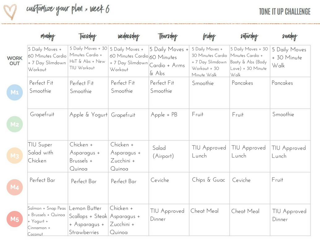 32 weeks pregnant diet plan image 3