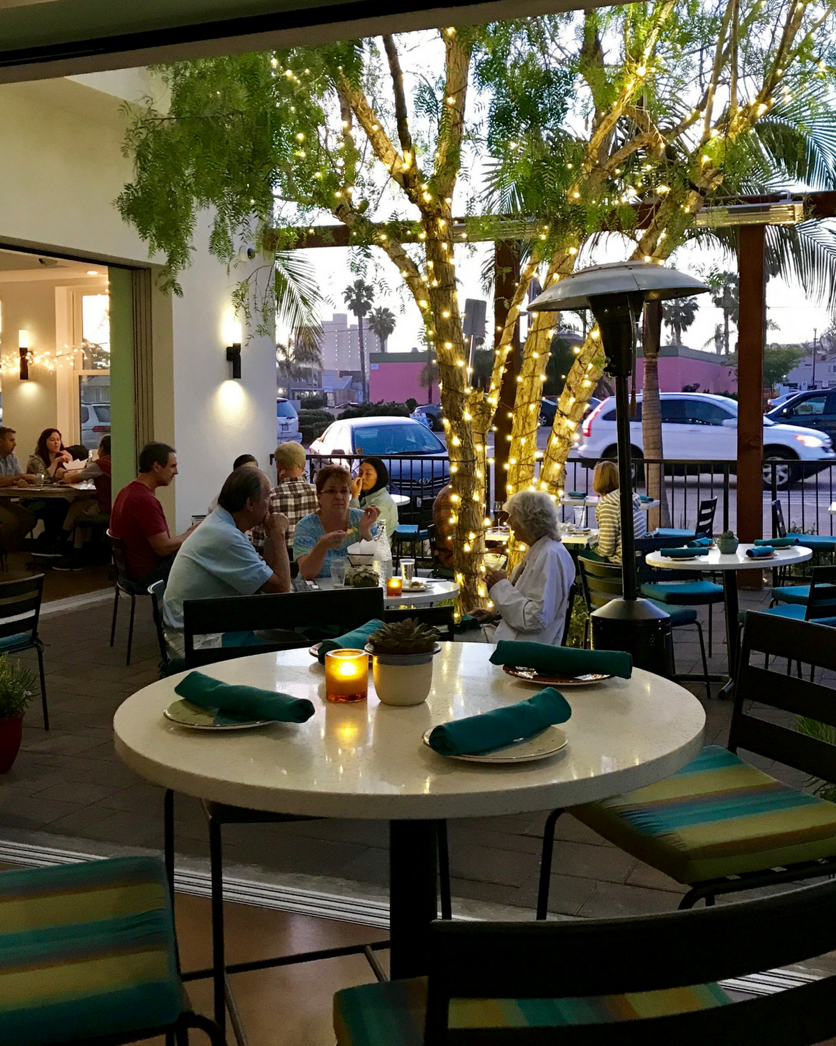 Pueblo Pacific Beach Restaurant Review