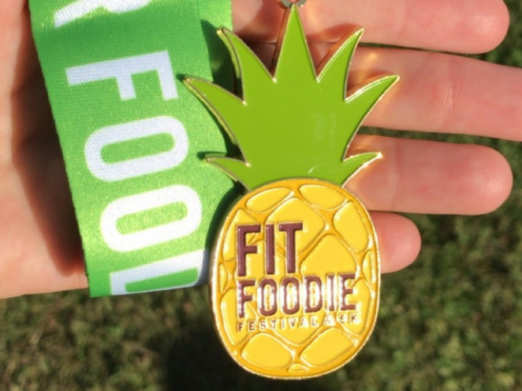 Fit Foodie 5k San Diego
